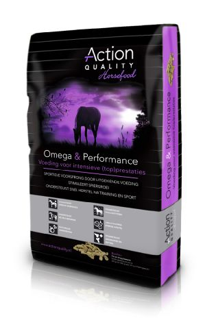 Action Quality Omega & Performance 20kg € 11.88